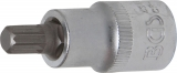 "BGS technic bitfej Spline M9x55mm, 1/2"" (BGS 4349)"