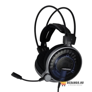 Audio-Technica ATH-ADG1X prémium gamer headset (ATH-ADG1X)